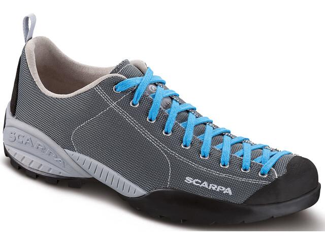 Scarpa Mojito Fresh kengät, gray/azure